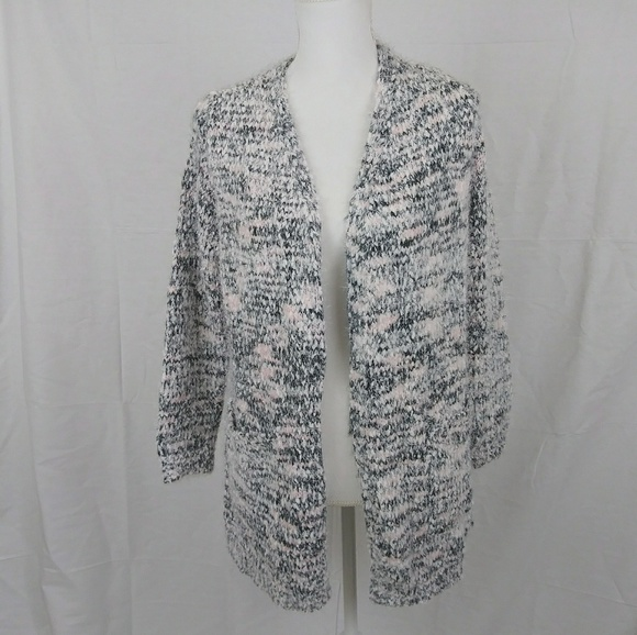 04860fbac4c Absolutely Famous Sweaters - Jrs. Absolutely Famous Eyelash Cardigan